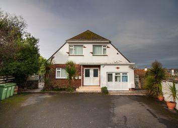 Thumbnail 7 bed detached house for sale in Roundham Crescent, Paignton, Devon