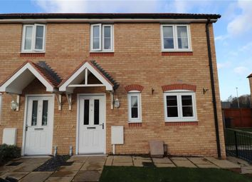 Thumbnail 3 bed property for sale in Pavillion Gardens, North Hykeham, Lincoln