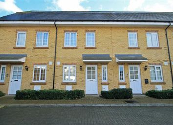 Thumbnail 1 bed flat for sale in Cambridge Road, Ashford