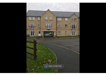 Thumbnail 2 bed flat to rent in Edward Street, Stocksbridge