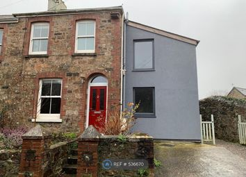 Thumbnail 4 bed semi-detached house to rent in Clifton Terrace, South Brent