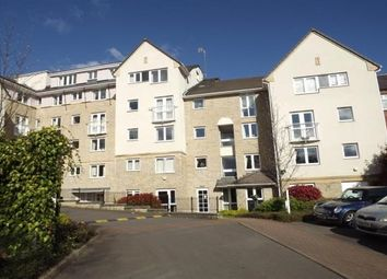 Thumbnail 1 bed flat to rent in Fitzwilliam Court, Bartin Close