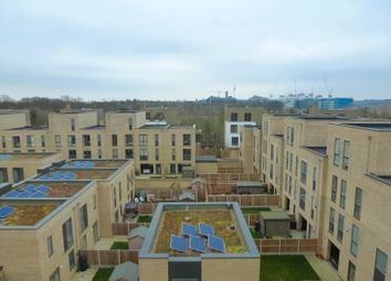Thumbnail 3 bedroom flat to rent in Seekings Close, Trumpington, Cambridge