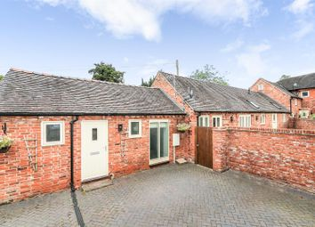 Thumbnail 2 bed barn conversion for sale in Main Street, Hemington