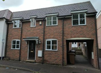 Thumbnail 3 bed property to rent in Banning Street, Romsey