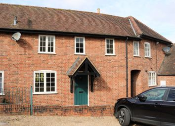 Thumbnail 2 bed terraced house to rent in Bell Lane, Thame
