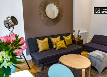 Thumbnail 2 bedroom property to rent in St. Julians Road, London