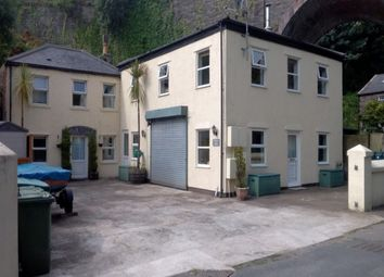Thumbnail 2 bed property for sale in Bridge House, Mill Road, Laxey