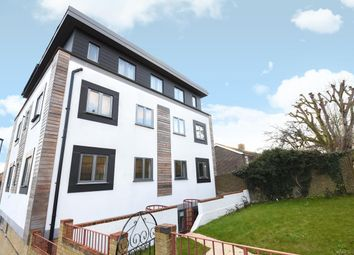 Thumbnail 2 bed flat for sale in Brookbank Road, Lewisham