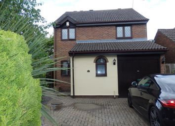 Thumbnail 3 bedroom detached house to rent in Thurnham Way, Tadworth