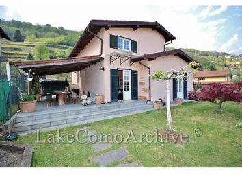 Thumbnail 3 bed villa for sale in Gravedona, Lake Como, Italy