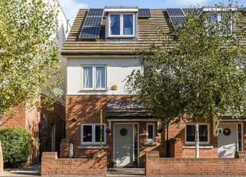 4 bed end terrace house for sale in Rectory Lane, Sidcup DA14
