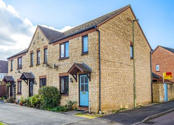 2 bed end terrace house for sale in Witney, Oxfordshire OX28