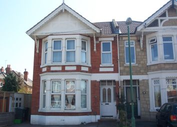 Thumbnail Studio to rent in Sunnyhill Road, Southbourne, Bournemouth