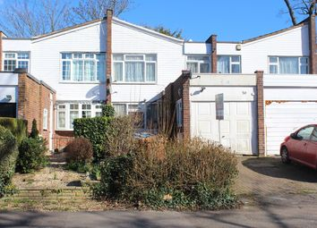 4 bed terraced house for sale in Boxtree Road, Harrow HA3
