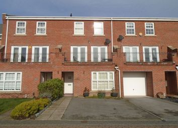 4 bed terraced house to rent in St. Hilaire Walk, Leeds LS10