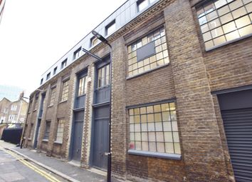 Office to let in New North Place, London EC2A
