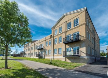Thumbnail 2 bedroom flat for sale in Coningsby Place, Poundbury, Dorchester