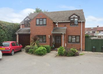 4 bed detached house to rent in Coundon Green, Coundon, Coventry CV6
