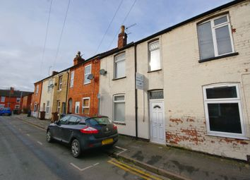 2 bed terraced house to rent in Waldeck Street, Lincoln LN1