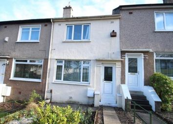 Thumbnail 2 bed terraced house for sale in Sunnylaw Drive, Paisley, Renfrewshire