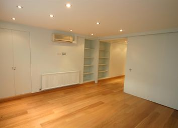 Thumbnail Studio to rent in Ivor Place, London