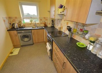 Thumbnail 2 bed flat for sale in Northgate Lodge, Pontefract
