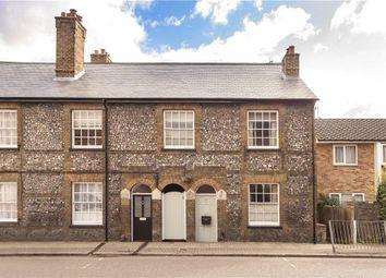 High Street, Kings Langley, Hertfordshire WD4. 2 bed cottage