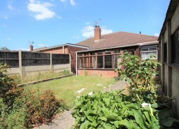 Thumbnail 2 bed semi-detached bungalow for sale in Norfield Road, Dartford