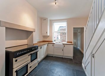 Thumbnail 2 bedroom terraced house to rent in Dale Street, York