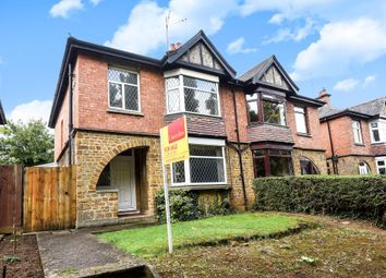 Thumbnail 3 bedroom semi-detached house for sale in Warwick Road, Banbury
