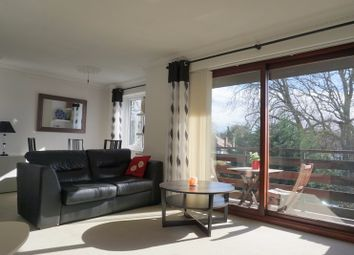 Thumbnail 2 bed flat to rent in Brasted Lodge, 20 Park Road