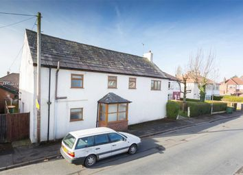 Thumbnail 3 bedroom detached house for sale in Thorntrees Avenue, Lea, Preston