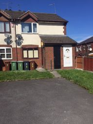 Thumbnail 1 bed flat for sale in Boston Street, Oldham