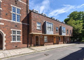 3 bed detached house for sale in South Pallant, Chichester, West Sussex PO19