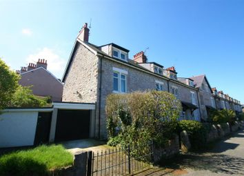 Thumbnail 4 bed terraced house for sale in Rhiw Bank Terrace, Colwyn Bay