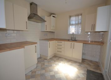 Thumbnail 3 bed property to rent in Longstone Road, Eastbourne