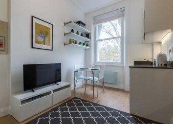 Thumbnail Studio to rent in Barkston Gardens, London