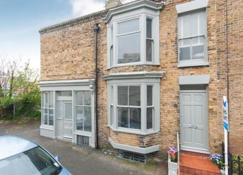 Thumbnail 3 bedroom end terrace house for sale in Trinity Walk, Trinity Square, Margate