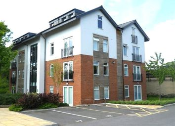 Thumbnail 2 bed flat for sale in Flat 4, Platform One, Station Approach, Kirkstall, Leeds
