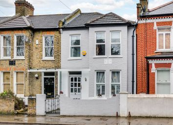 Thumbnail 2 bed terraced house for sale in Blackshaw Road, London