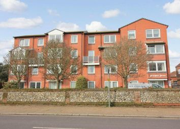 Thumbnail 2 bed property for sale in Heene Road, Worthing