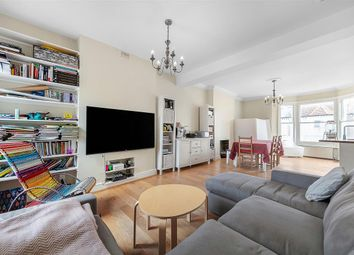 Thumbnail 4 bed flat for sale in Leathwaite Road, London