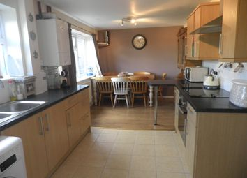 Thumbnail 3 bed semi-detached house for sale in Rock Road, Oundle, Peterborough