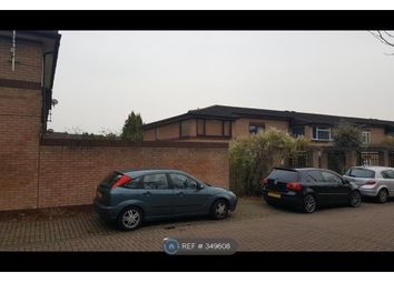 Thumbnail Room to rent in Sutcliffe Avenue, Milton Keynes