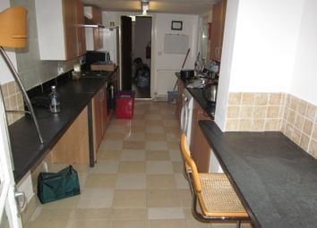 Thumbnail 6 bed terraced house to rent in Hatherley Road, Reading, East, University, Hospital