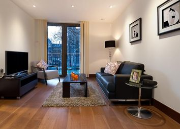 Thumbnail Property to rent in St Dunstans Court, London