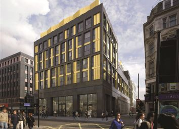 Thumbnail 3 bed flat for sale in Tottenham Court Road West, 91 - 101 Oxford Street