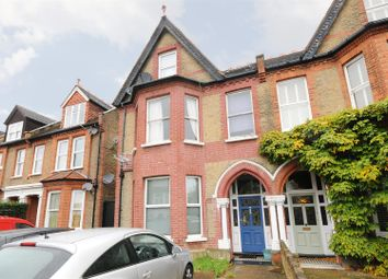 Thumbnail 2 bed flat to rent in Warwick Road, Ealing, London