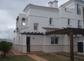 Thumbnail 2 bed town house for sale in La Torre Golf Resort, Murcia, Spain